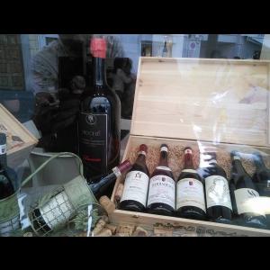 vin Italie