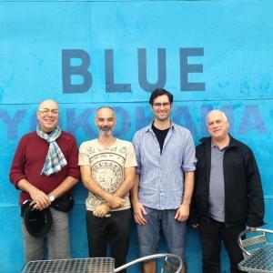 Blue Augustus